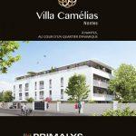 Villa Camélias