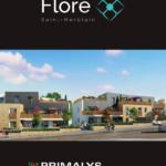 Carré de Flore