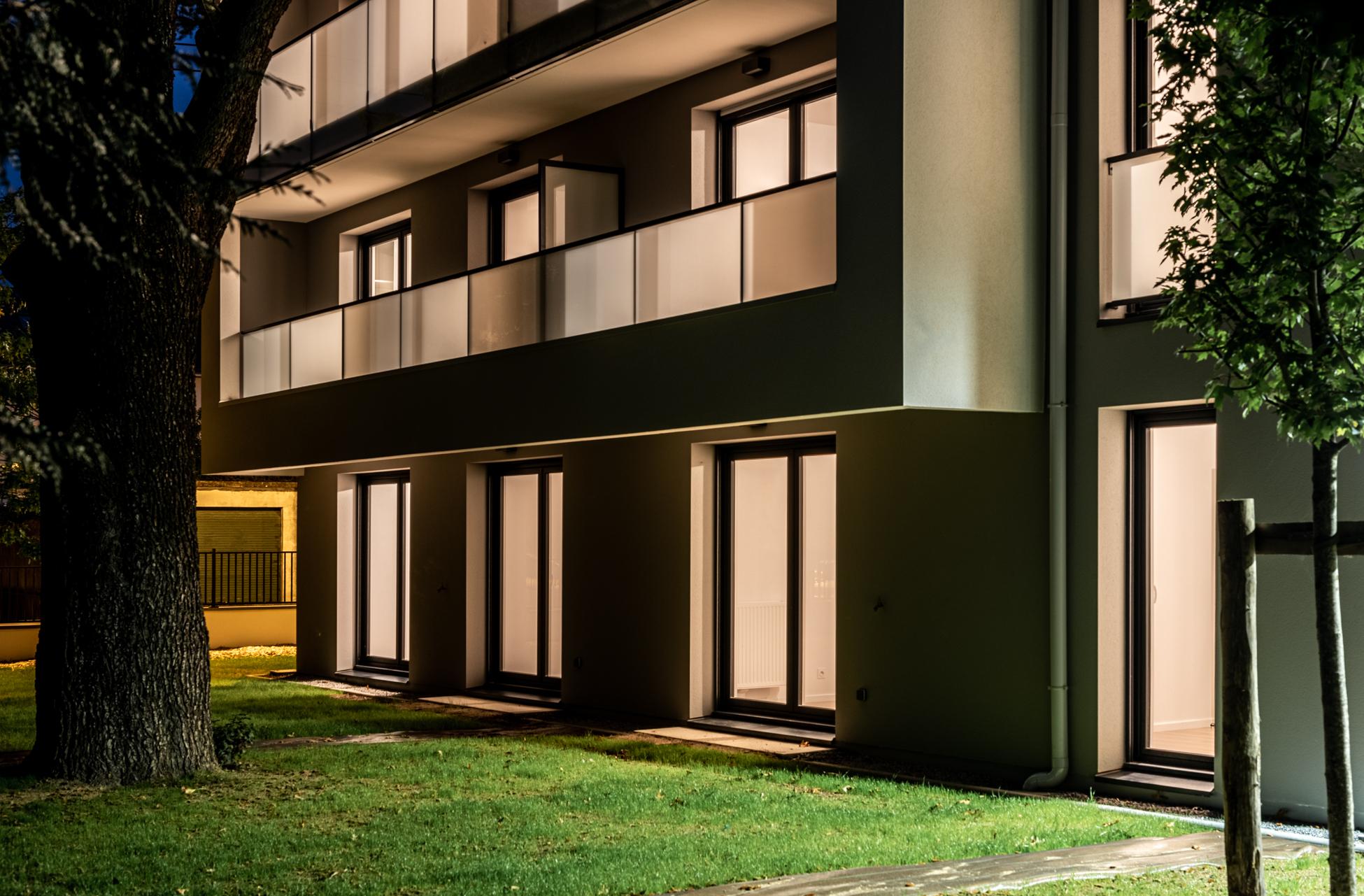 Livraison du programme immobilier : « Villa Camélias » à Nantes