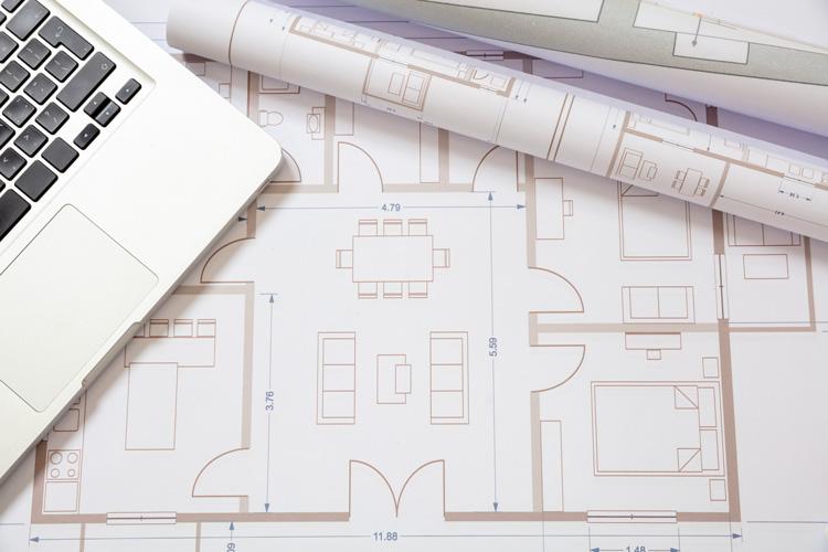 Logement neuf : comprendre les plans du promoteur immobilier